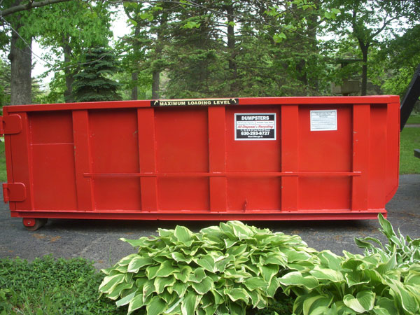 All Disposal and Recycling in Winfield IL